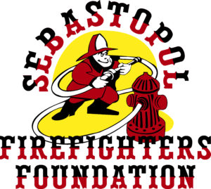 fire foundation LOGO